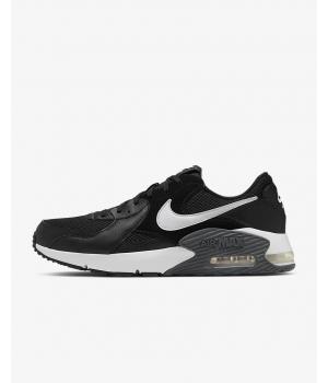 Кроссовки Nike Air Max Exceeded черные