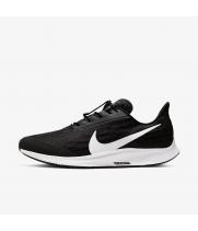 Кроссовки Nike Air Zoom Pegasus 36 Flyease черные