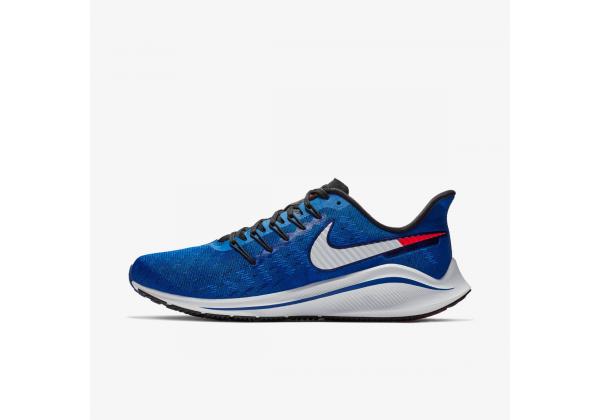 Кроссовки Nike Vomero 14 синие