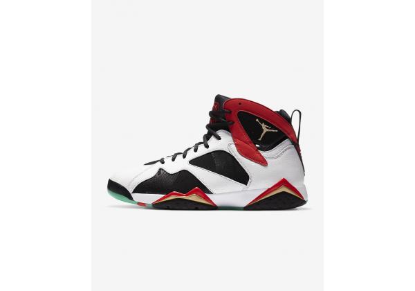 Кроссовки Nike Air Jordan 7 Retro GC мульти