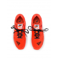 Кроссовки Nike Air Max 1 Lux Just Do It Pack оранжевые