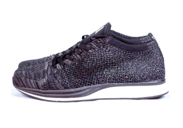 Кроссовки Nike Racing Road фиолетовые