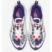 Кроссовки Nike Air Max 98 фиолетовые
