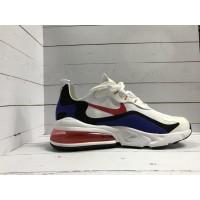 Кроссовки Air Max 270 бело-сине-красные