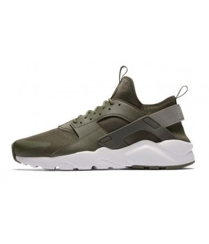Кроссовки Nike Huarache Ultra хаки