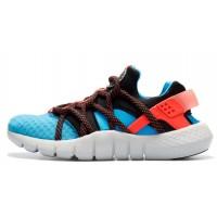 Кроссовки Nike Huarache NM синие