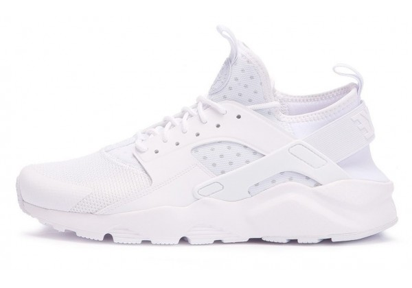 Кроссовки Nike Huarache Ultra белые