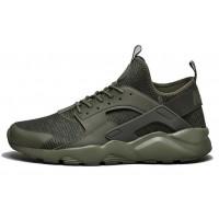 Кроссовки Nike Huarache болотные