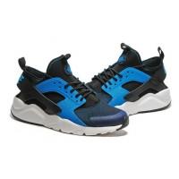 Кроссовки Nike Huarache Ultra синие