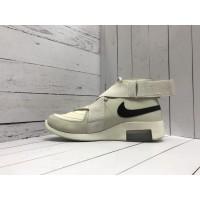 Кроссовки Nike Fear Of God белые