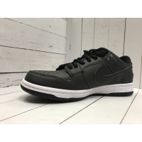 Кроссовки Nike Dunk Raygun Tie-Dye моно черные