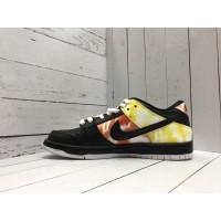 Кроссовки Nike Dunk Raygun Tie-Dye мульти