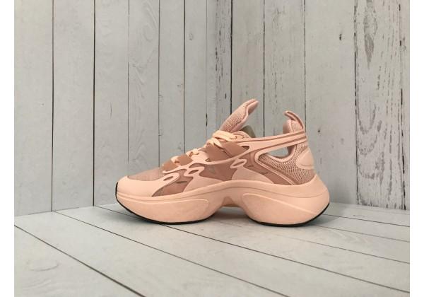 Nike кроссовки женские Air Barrage розовые