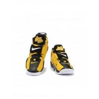 Кроссовки Air Barraged желтые