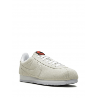 Кроссовки Nike Cortez моно бежевые