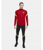 Мужской трикотажный футбольный костюм A.S. Roma Strike