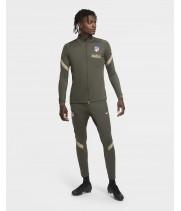 Мужской трикотажный футбольный костюм ФК «Атлетико Мадрид» Strike