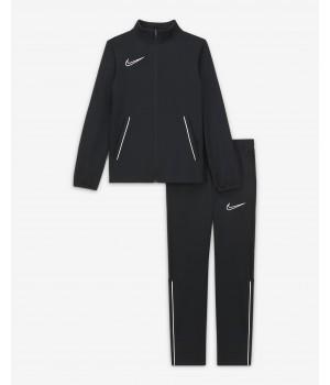 Мужской футбольный трикотажный костюм с белым Nike Dri-FIT Academy