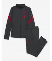 Мужской трикотажный спортивный костюм Liverpool FC Strike