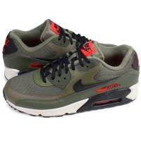 Кроссовки Nike Air Max 90 хаки