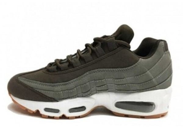 Nike Air Max 95 D.Grey