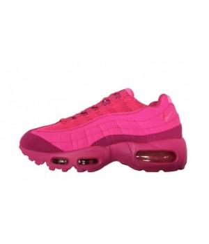 Женские кроссовки Nike Air Max 95 Rose
