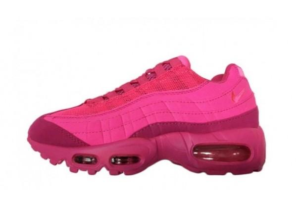 Кроссовки Nike Air Max 95 Rose