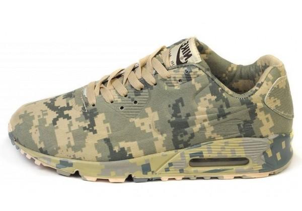 Кроссовки Nike Air Max VT 90 Pixels светлые