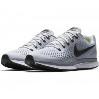 Nike Labs Air Zoom Vomero 12 Grey