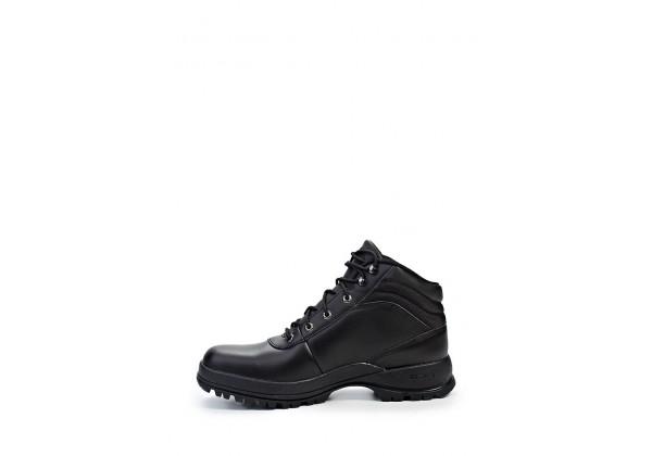 Nike Air Mandara черные