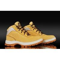 Nike Air Mandara коричневые