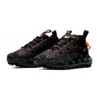 Зимние кроссовки Nike Air Max 720 Ispa черные