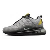 Зимние кроссовки Nike Air Max 720-818 серые