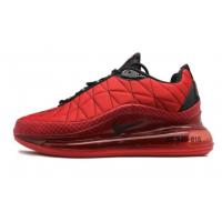 Зимние кроссовки Nike Air Max 720-818 красные