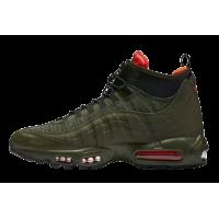 Nike Air Max 95 Sneakerboot Khaki