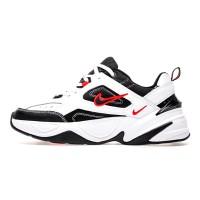Кроссовки Nike Air Monarch M2K TEKNO белые
