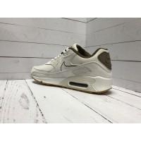 Кроссовки Nike Air Max серые