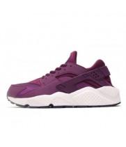 Nike Huarache Violet