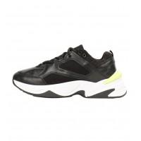 Nike M2k Tekno Black