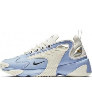 Nike Zoom 2K Blue Grey