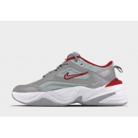Nike M2k Tekno Silver