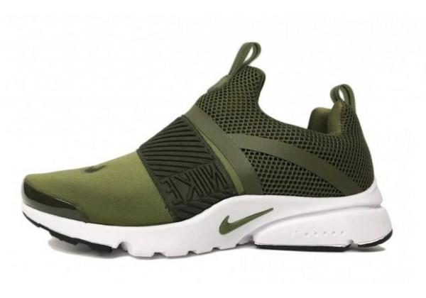 Nike Air Presto Green