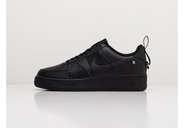 Кроссовки Nike Air Force 1 LV8 Utility черные
