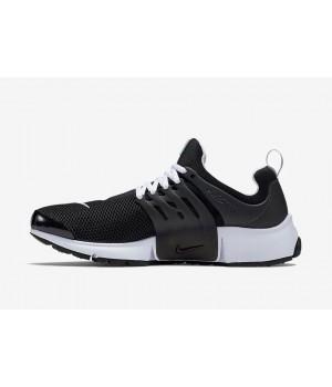 Nike кроссовки мужские Air Presto SM Black White
