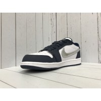Кроссовки Nike Air Force Jordan белые