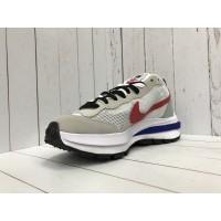 Кроссовки Nike Tavas серые