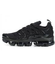 Кроссовки Nike Air VaporMax Plus черные