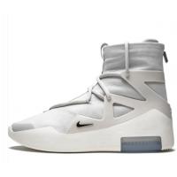 Кроссовки Nike Air Fear Of God 1 серые