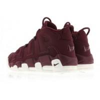 Nike Air More Uptempo 96 Burgundi