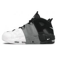 Nike Air More Uptempo 96 Grey White